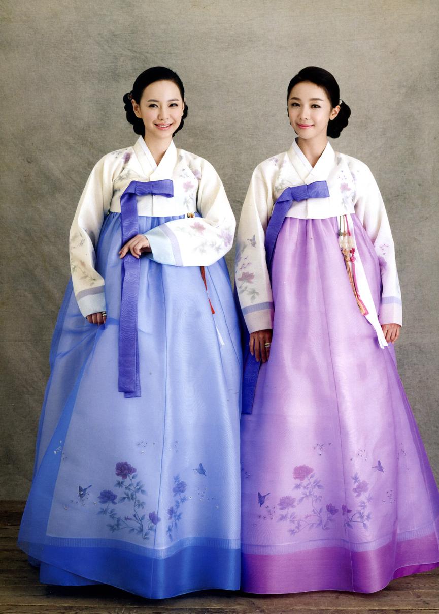 Image result for ฟรีใส่ชุดประจำชาติเกาหลี ฮันบกเกาหลีใต้